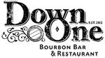 Down One Logo